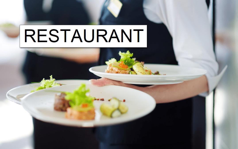 Review Restaurants