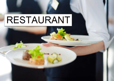 Review Restaurants